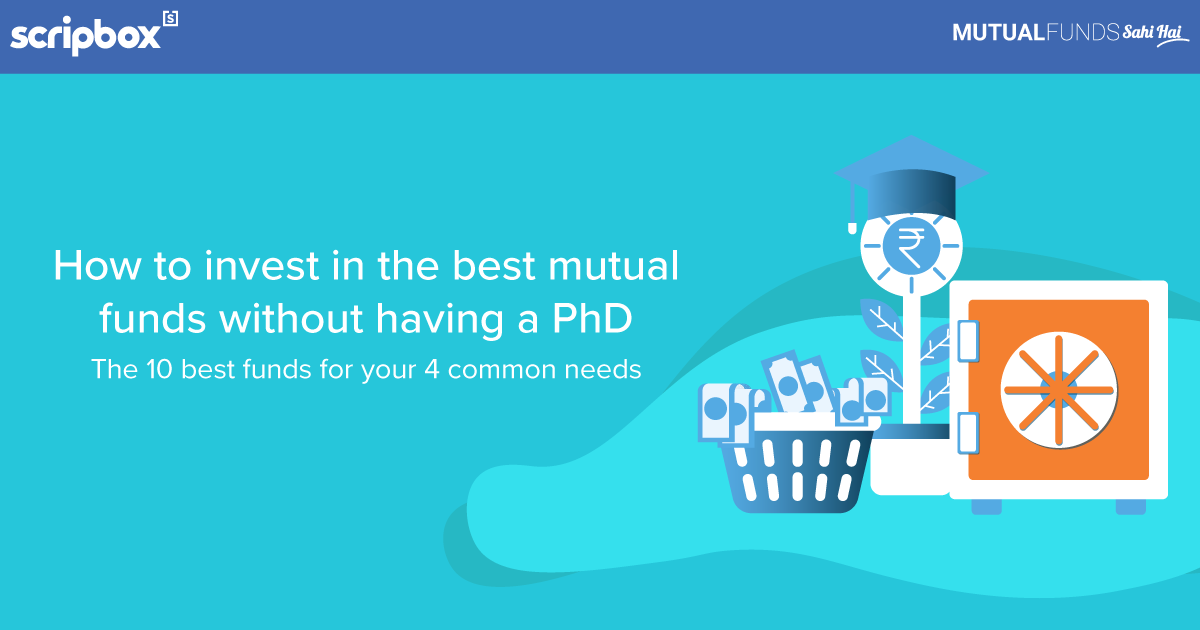 How to invest in the best mutual funds without having a Ph D
